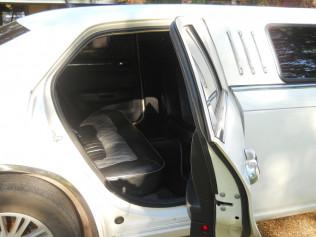 A Aardvark Airport Shuttle Llc Vintage Limousine, LLC...